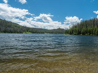 Pearl Lake State Park
