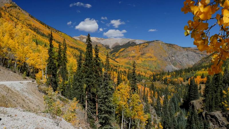 Alpine Loop  Road Trip