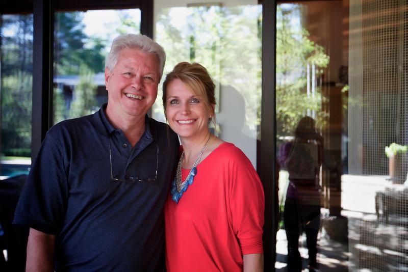 Jay & Debbie