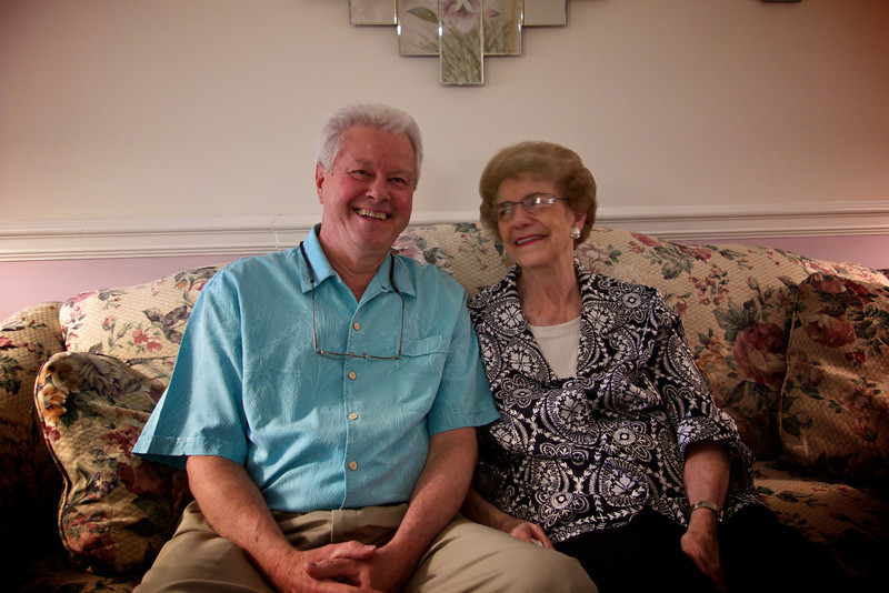 Jane & Jay, Warner Robbins, Georgia