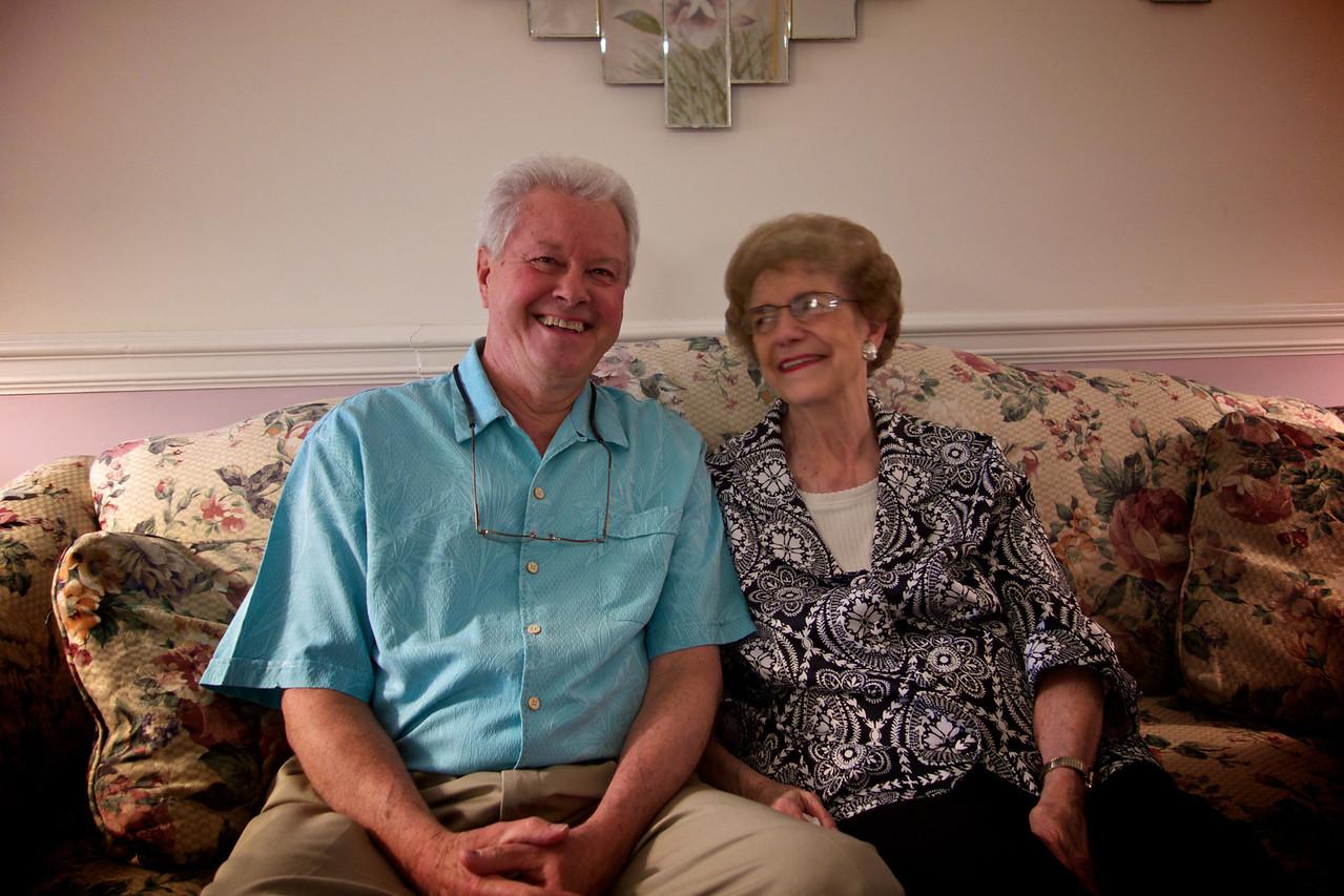 Jane & Jay, Warner Robbins, Georgia
