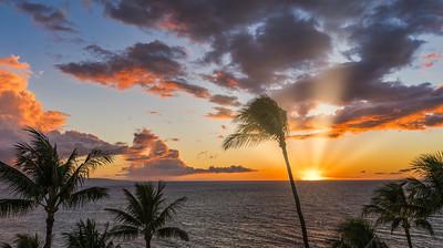 Maui, Kihei