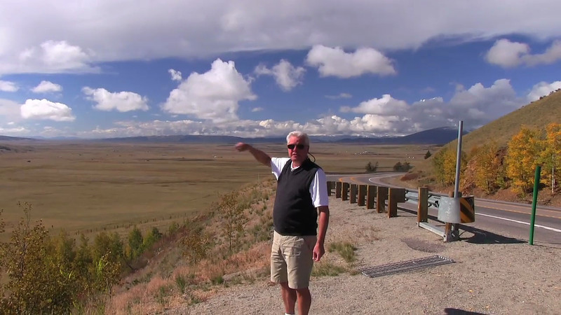 Salida Road Trip video