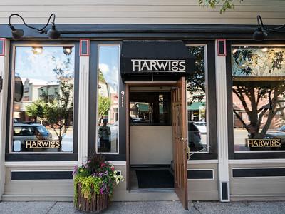 Harwig's Restaurant