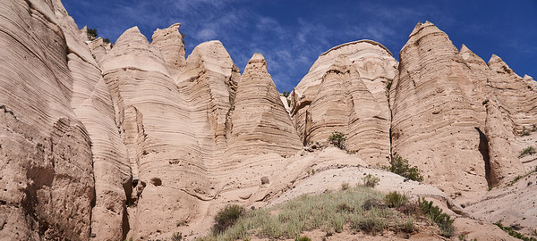 Tent Rock National Monument
