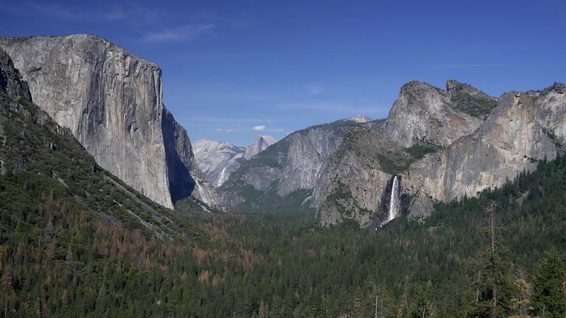Yosemite Extras