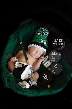 Jayce Frye- Newborn
