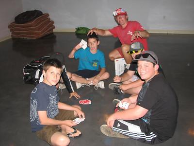 Jr. Lifeguards 2010