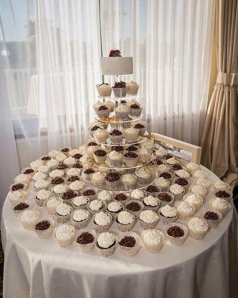 Jayme & Jeff Wedding Reception