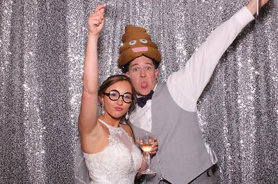 Jayme & Josh's Wedding pics