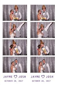 Jayme & Josh's Wedding