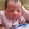 Welcome home baby girl! Elora Jayne was born on Monday, August 17th at 6:35 a.m. <br /> 7 lbs 14oz<br /> 19 and a half inches long <br /> She is absolutely amazing and every contraction was so worth it **no pain meds!!!**