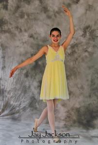 My Little Balley Dancer