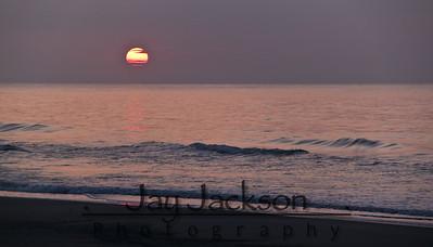 Murrell's Inlet Sunrise
