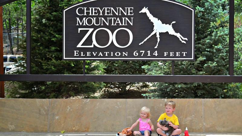 Cheyenne Zoo