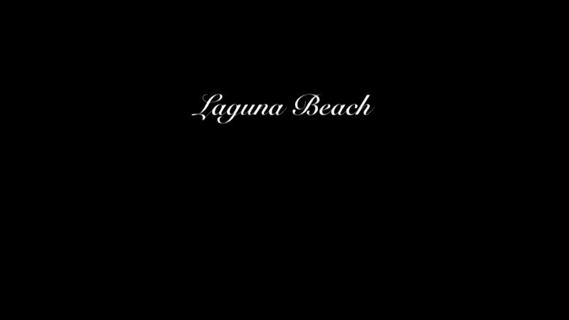 Laguna Beach slideshow
