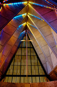 Air Force Chapel, Colorado Springs