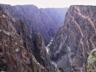 Black Canyon National Park, Gunnison, Colorado