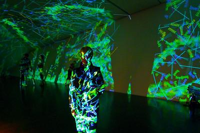 Denver Art Museum, Donna in multi-media