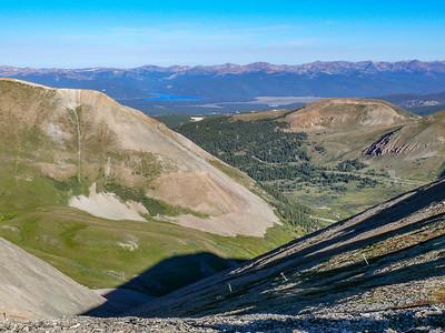 Mt Sherman Hike