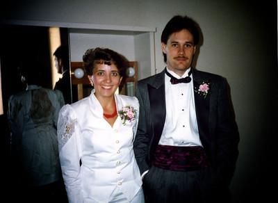 Cheri & Mark