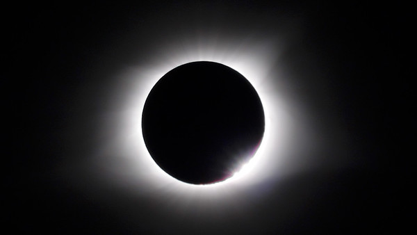 Total Solar Eclipse