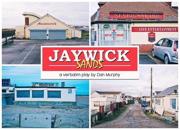 Jaywick Sands Essex 2017