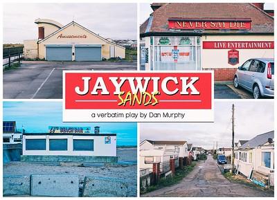 Jaywick Sands Essex 2017
