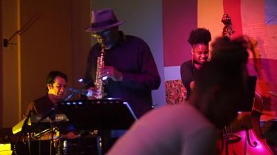 20170415 Oscar Perez Band Afro Cuban Fusion Band Lance Bryant Endea Owns Alvester Garnet 6