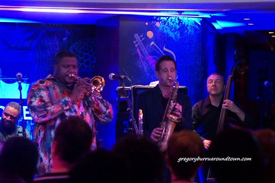 0 20180127 - 20180203 Blue Note Jazz Cruise Ft Lauderdale Day 4  00526