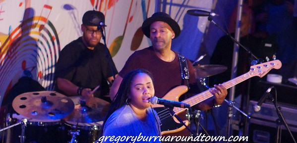 0 20180127 - 20180203 Blue Note Jazz Cruise Ft Lauderdale Day 4  00452