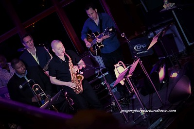 20180127 - 20180203 Blue Note Jazz Cruise Ft Lauderdale Day 6   00492