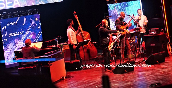 20180127 - 20180203 Blue Note Jazz Cruise Ft Lauderdale   00106
