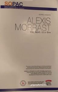 20190316 Alexis Morrast in SOPAC   0315