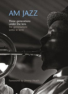 "AM Jazz ""Three Generations Under The Lens"" Book Launch Party"