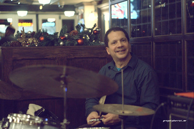 20161208 Bob Devos Trio Steve Johns Dan Kostelnik Ricaltons 096