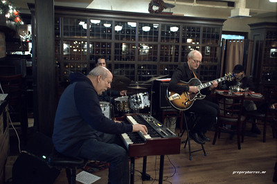 20161208 Bob Devos Trio Steve Johns Dan Kostelnik Ricaltons 020