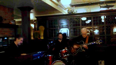 Bob DeVos Mike LeDonne Joe Strasser  at Ricaltons Village Tavern