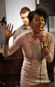 20170606 Cafe Carol Jazz Jam Carrie Fisher 0254