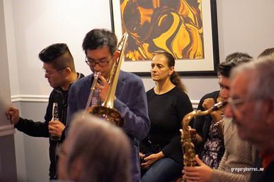 20170606 Cafe Carol Jazz Jam Carrie Fisher 0257