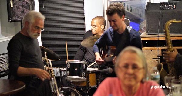20170606 Cafe Carol Jazz Jam Carrie Fisher 0212