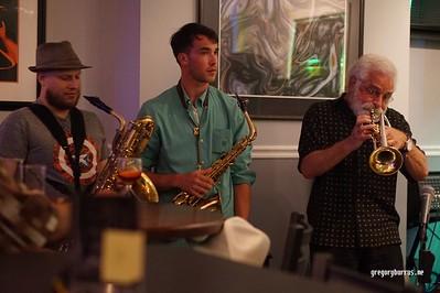 20170620 Carrie Jackson Cafe Carol Jazz Jam 0375
