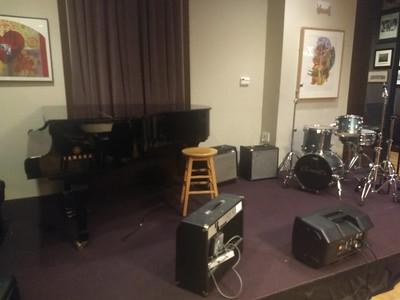 Clements Place Jazz Events  20