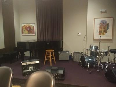 Clements Place Jazz Events  87