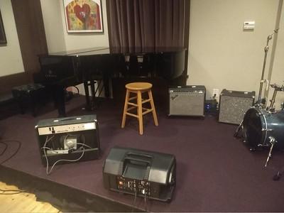 Clements Place Jazz Events 123