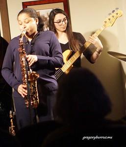 20190320 Jazz973 Lee Odom Quartet 0133