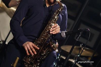 20190320 Jazz973 Lee Odom Quartet 0948