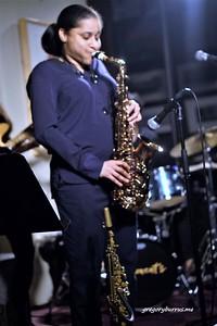 20190320 Jazz973 Lee Odom Quartet 0944