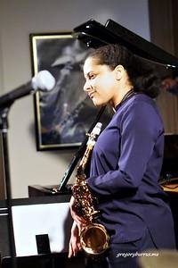 20190320 Jazz973 Lee Odom Quartet 0928