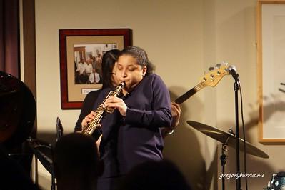 20190320 Jazz973 Lee Odom Quartet 0137